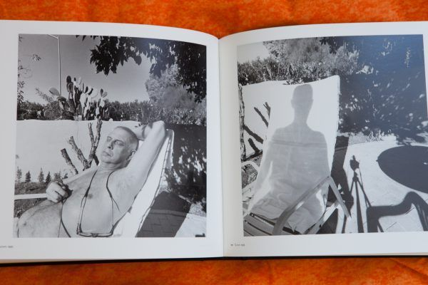 IN THE PICTURE: SELF-PORTRAITS 1958-2011 by Lee Friedlander