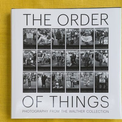 THE ORDER OF THINGS, Photography from The Walther Collection